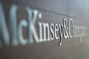 How to get an interview at McKinsey, Bain, BCG