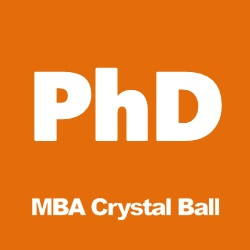 PhD in USA for international students