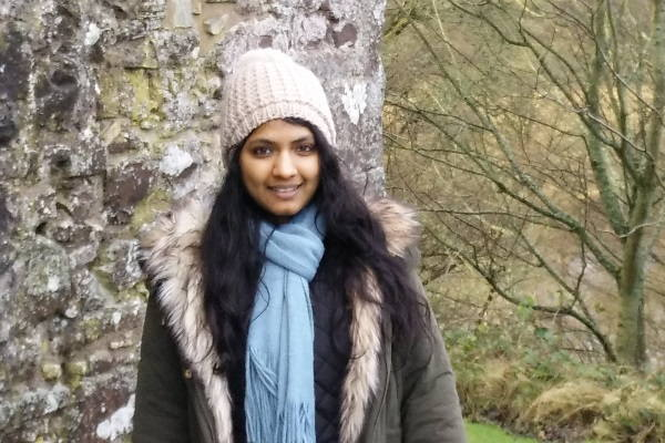 Life as a student at Oxford after MBA in India