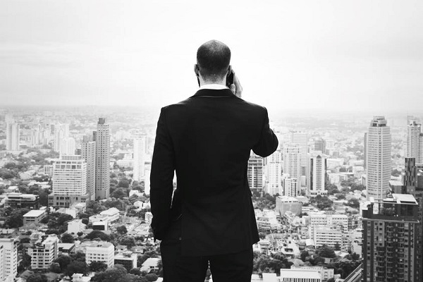 From engineering to investment banking