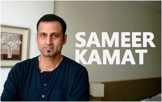 Sameer Kamat   Founder